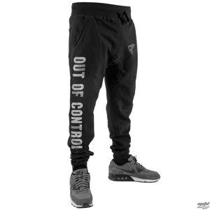 kalhoty plátěné FAMOUS STARS & STRAPS OUT OF CONTROL XL