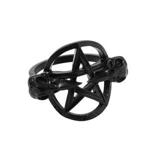 prsten KILLSTAR - Prey - BLACK - KSRA003139 6