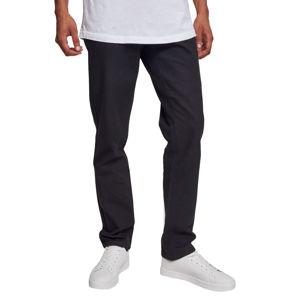kalhoty jeans URBAN CLASSICS Relaxed 5 Pocket 30/32