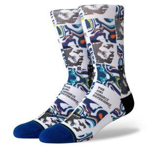 ponožky STANCE Jimi Hendrix DISSOLVE
