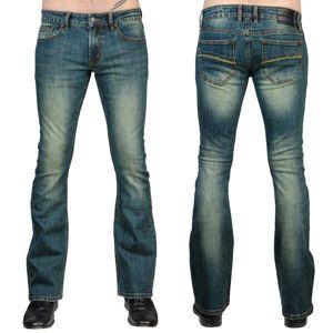 kalhoty jeans WORNSTAR Hellraiser 38