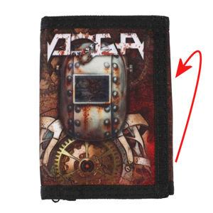 peněženka DOGA - maska - POŠKOZENÁ - MA457