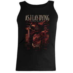tílko NUCLEAR BLAST As I Lay Dying Shaped by fire M
