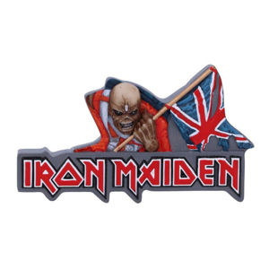 magnet Iron Maiden - The Trooper - B5392S0