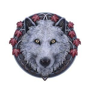 dekorace nástěnná Guardian of the Fall - B5398S0