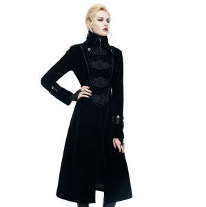 kabát dámský DEVIL FASHION - CT06101 XXL