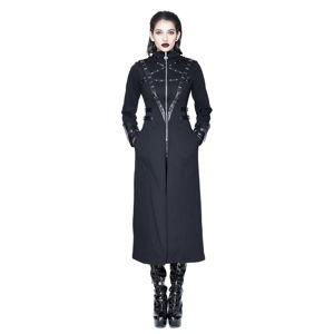 kabát dámský DEVIL FASHION - CT090 M
