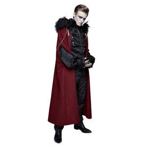 kabát (přehoz) pánský DEVIL FASHION - CT123 S