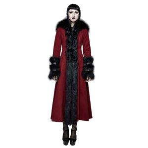 kabát dámský DEVIL FASHION - CT12602