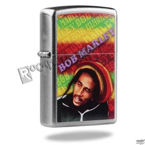 zapalovač ZIPPO Bob Marley BOB MARLEY