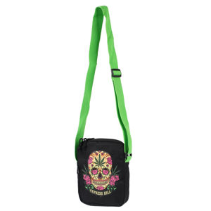taška CYPRESS HILL - TEQUILA SUNRISE - CROSSBODY - CBCYPCAN01