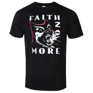 Tričko metal GOT TO HAVE IT Faith no More DOG černá