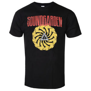 Tričko metal GOT TO HAVE IT Soundgarden LOGO černá M
