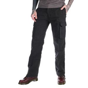 kalhoty plátěné BRANDIT Heavy Weight M
