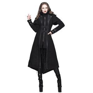 kabát dámský DEVIL FASHION - CT043 XS