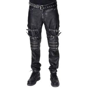 kalhoty pánské DEVIL FASHION - PT03701 M