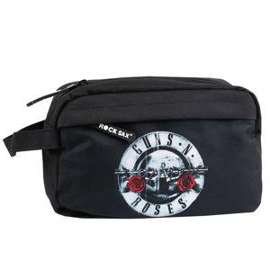taška (pouzdro) Guns N' Roses - SILVER - WBGNRSB01