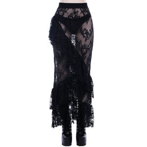 sukně KILLSTAR Guardians Lace