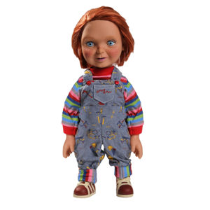 figurka filmová NNM Chucky Child´s Play Talking Good Guys Chucky