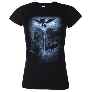 Tričko metal NUCLEAR BLAST Eluveitie Ategnatos černá XL