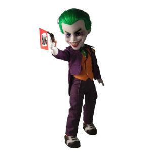 figurka (panenka) Joker - DC Universe - LIVING DEAD DOLLS - MEZ99378