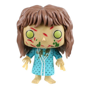 figurka The Exorcist - Regan - POP! - FK6141-REV1