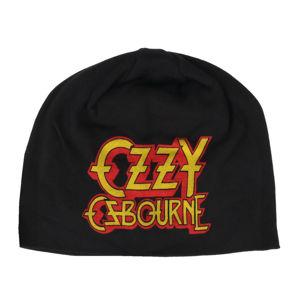 kulich Ozzy Osbourne - Logo - RAZAMATAZ - JB145