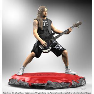 figurka skupiny KNUCKLEBONZ Pantera Rock Iconz Statue