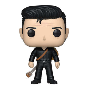 figurka skupiny POP Johnny Cash POP!