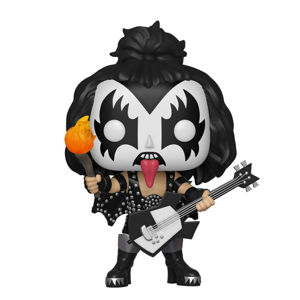 figurka skupiny POP Kiss Demon