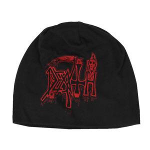 kulich - Death - Logo - RAZAMATAZ - JB154