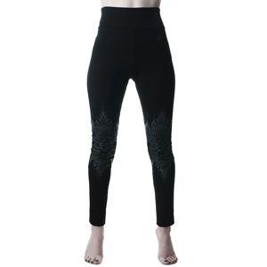kalhoty plátěné KILLSTAR Duchess XL