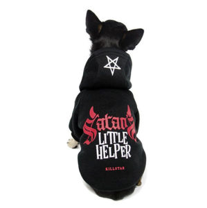doplněk na sebe KILLSTAR Little Helper
