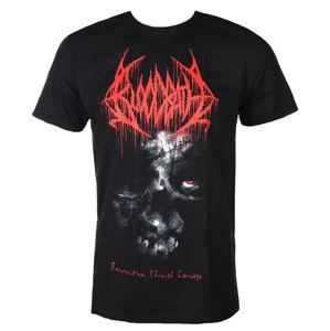Tričko metal PLASTIC HEAD Bloodbath RESURRECTION černá XL