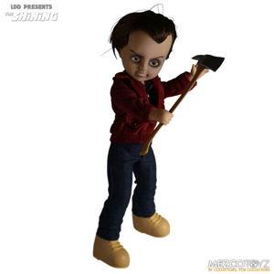 figurka (panenka) The Shining - Living Dead Dolls Doll - Jack Torrance - MEZ99587