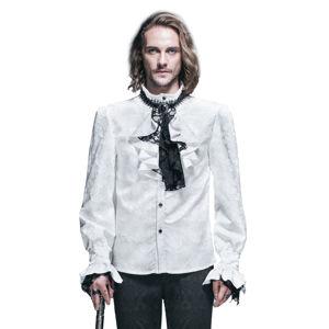 košile pánská DEVIL FASHION - SHT01002 S