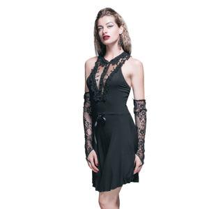 šaty dámské DEVIL FASHION - SKT023 M