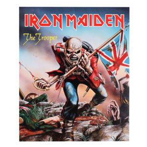 deka Iron Maiden - Trooper - THRIM01