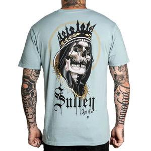 tričko hardcore SULLEN SCHULTE KING černá S