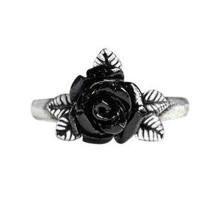 prsten ALCHEMY GOTHIC - Token Of Love - R237