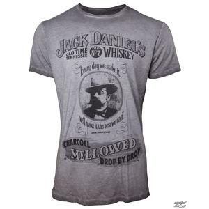 tričko pánské JACK DANIELS - TS050400JDS S