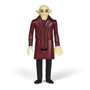 figurka filmová NNM Nosferatu Sepia