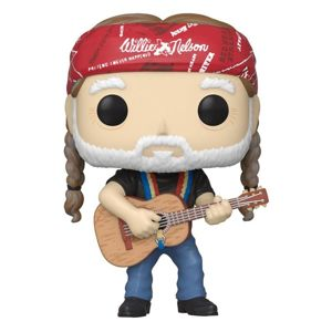 figurka Willie Nelson POP! - FK49281