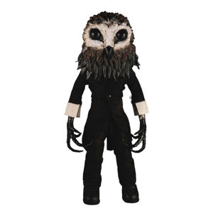 panenka Lord of Tears - Owlman - Living Dead Dolls Doll - MEZ99606