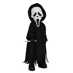 figurka (panenka) Scream - Ghost Face  - Living Dead Dolls - MEZ99614