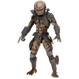 figurka Predator - City Hunter - NECA51549-REV1