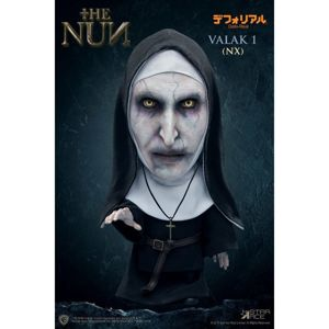 figurka The Nun - Defo-Real Series Soft Valak - STAC6021