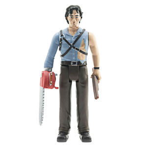 figurka Army of Darkness - Hero Ash - SUP7-RE-ARMYW01-ACH-01