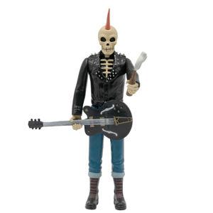 figurka Rancid - Skeletim - SUP7-RE-RANCW01-PSK-01