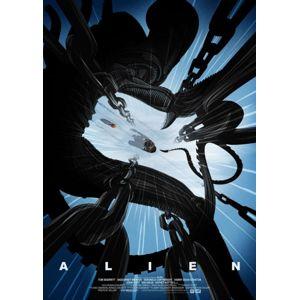 obraz NNM Alien Attack